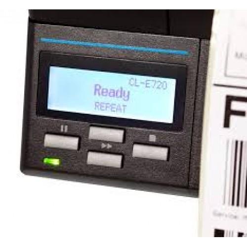 Code Soft Barcode Scanner Cs 3390