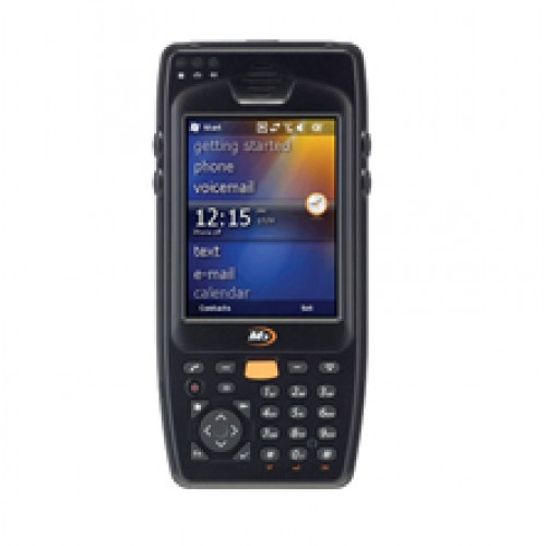 Honeywell Vuquest3320 3320g 4 Barcode Unattended Scanning System
